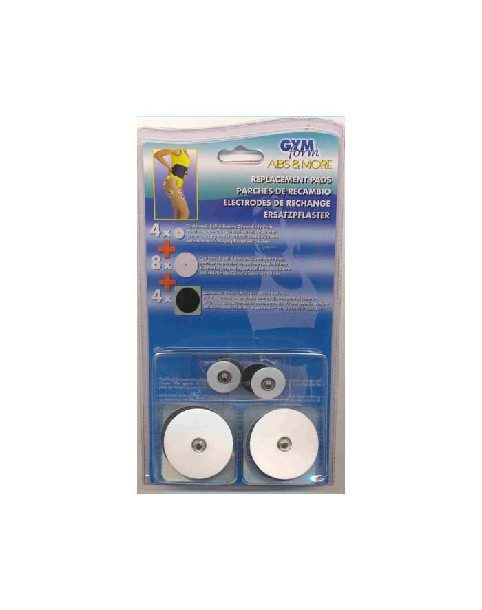 Capteurs Patch ElectroStimulation