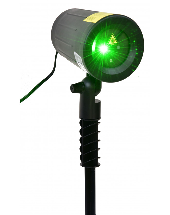 Lampe Laser Light