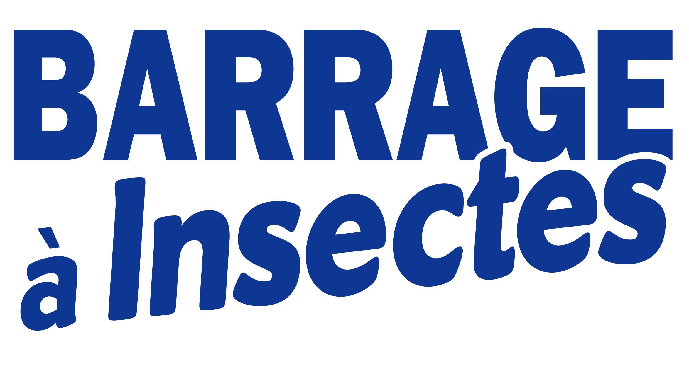 BARRAGEINSECTE